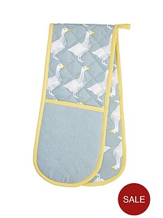 kitchencraft-goose-double-oven-glove