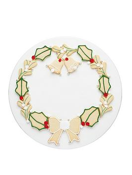 kitchencraft-sweetly-does-it-christmas-wreath-cookie-cutters