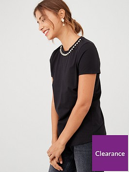 v-by-very-pearl-embellishednbspt-shirt-black