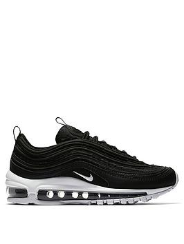 Nike Nike Air Max 97 - Black/White Picture