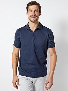 burton-menswear-london-burton-jacquard-collar-polo-shirt-navy