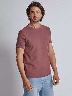 burton-menswear-london-burton-waffle-t-shirt-pink