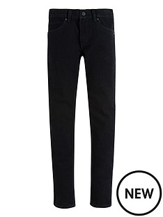 levis-boys-510-skinny-fit-jeans-black