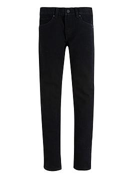levis-boys-510-skinny-fit-jeans-black