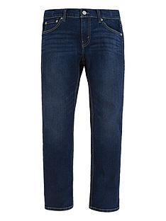 levis-boys-511-slim-fit-jeans-dark-wash