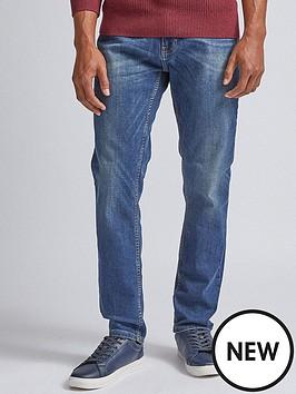 burton-menswear-london-burton-tapered-fit-jeans-blue