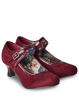 joe-browns-paint-the-town-red-shoes