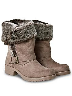 joe-browns-glacier-bay-strap-boots-naturalnbsp