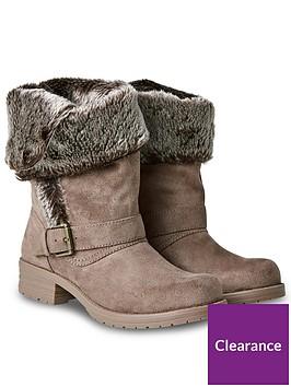 joe-browns-glacier-bay-strap-boots-naturalnbsp