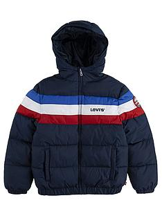 levis-boys-colourblock-padded-coat-navy