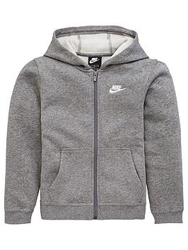 nike-childrens-sportswear-club-hoodie-grey
