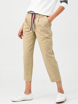Tommy Hilfiger Tommy Hilfiger Essential Chino - Khaki Picture