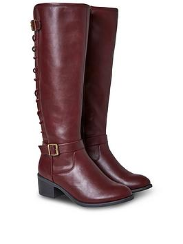 joe-browns-autumn-walk-lace-back-boots-brownnbsp