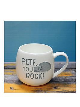 personalised-you-rock-hug-mug