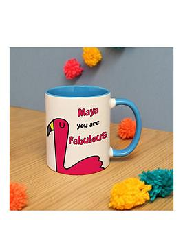 Very You Are Fabulous Mug Picture
