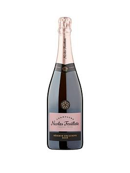 Very  Champagne Nicolas Feuillatte Rserve Ex