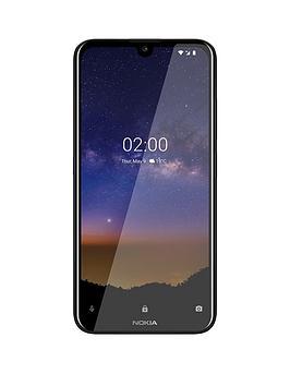 Nokia Nokia 2.2 - Black Picture
