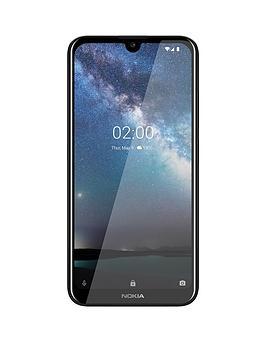 Nokia Nokia 2.2 - Steel Picture