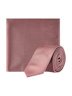 burton-menswear-london-burton-tie-and-pocket-square-set-rose-pink