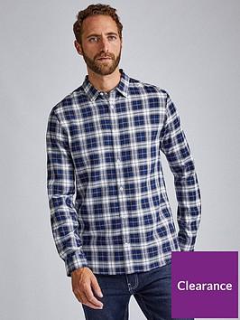 burton-menswear-london-burton-long-sleeve-check-shirt-blue
