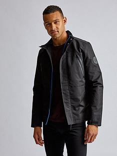 burton-menswear-london-burton-zip-through-laguna-jacket-black