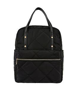 Accessorize   Emmy Quilted Backpack