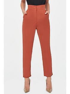 lavish-alice-high-waisted-satin-trousers-brown