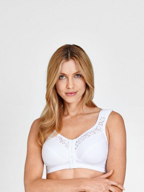 miss-mary-of-sweden-miss-mary-of-sweden-cotton-lace-front-closure-non-wired-bra-with-non-slip-straps