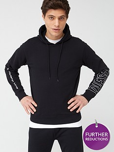 diesel-large-sleeve-logo-lounge-hoodie-black