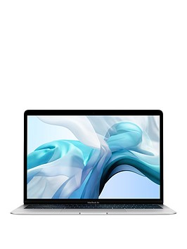 apple-macbook-air-with-retina-display-2019-133in-16ghz-dual-core-8th-gen-intelreg-coretrade-i5-processor-256gb-ssd-touch-id-with-optionalnbspmicrosoft-365-familynbsp1-year-silver
