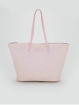 barbour-cooper-tote-bag-pink
