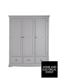 dorset-3-door-3-drawer-wardrobe