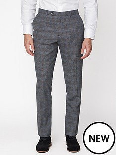 jeff-banks-jaspe-check-soho-suit-trousers-grey