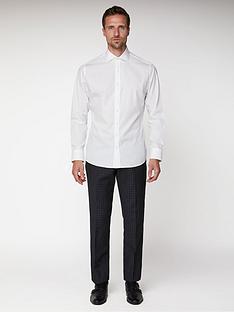 jeff-banks-jeff-banks-white-double-cuff-york-cut-away-collar-slim-fit-shirt