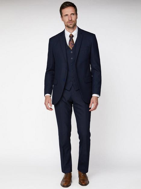 jeff-banks-jacquard-texture-soho-suit-jacket-navy