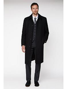 jeff-banks-jeff-banks-black-roma-overcoat-regular-fit