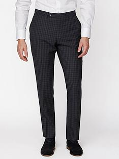 jeff-banks-tonal-grid-texture-soho-suit-trousers-charcoal