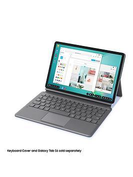 samsung-samsung-galaxy-tab-s6-book-cover-keyboard-grey