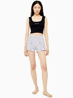 topshop-topshop-dream-jersey-pyjama-set-monochrome