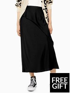 topshop-topshop-tall-drape-satin-bias-cut-skirt-black
