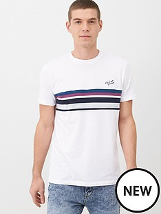 v-by-very-west-point-striped-t-shirt-white