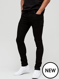 v-by-very-super-skinny-jeans-black