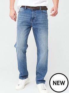v-by-very-belted-straight-jeans-light-wash