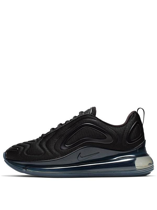 Official Images of the Nike Air Max 720