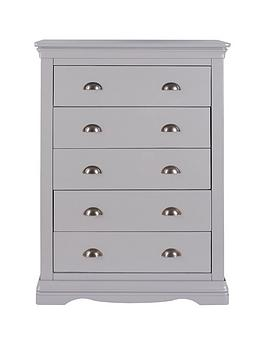 dorset-5-drawer-chest