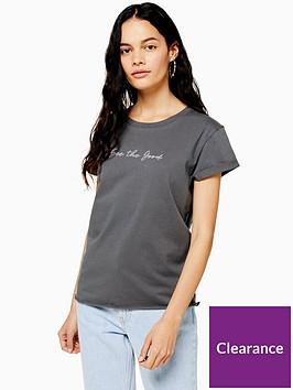 topshop-topshop-see-the-good-slogan-t-shirt-charcoal
