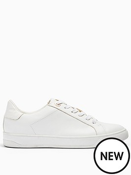 topshop-topshop-cabo-lace-up-trainers-white