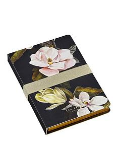 ted-baker-ted-baker-ladies-a5-notebooksticky-notes-opal