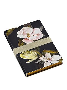 Ted Baker Ted Baker Ted Baker Ladies A5 Notebook/Sticky Notes Opal Picture