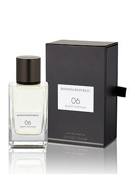 Banana Republic    Icon Collection Black Platinum 75Ml Eau De Parfum